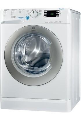 Indesıt BWE 101484 X Wsss Tk 1400 D 10 Kg A+++ Çamaşır Makinesi