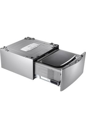 LG F70E1UDNK1 3,5 Kg Twin Wash Mini Çamaşır Makinesi