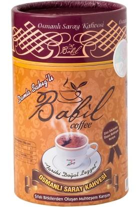Çukurova Kuruyemiş Babil Kahve Damla Sakızlı 250 Gr