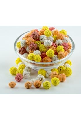 Çukurova Kuruyemiş Şekerli Leblebi Renkli