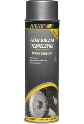 Motip Balata Temizleyici 500 Ml. Made in Holland 04000563