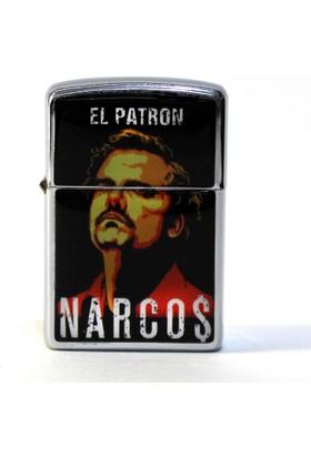El Patron Narcos Çakmak
