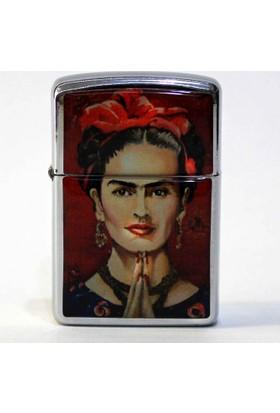 Frida Kahlo Çakmak