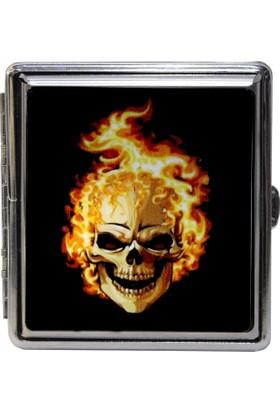 Modaroma Fire Skull Sigara Tabakası