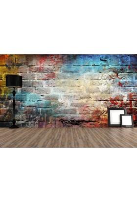 K Dekorasyon HBD-225X270 17 Duvar Posteri 225x270 Cm