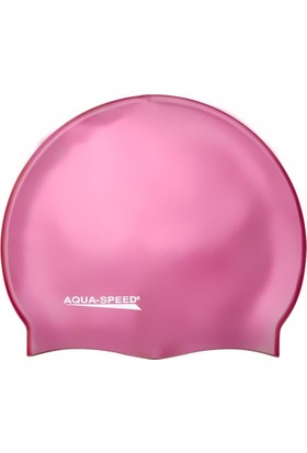 Aqua Speed Swim Cap Mega Bone