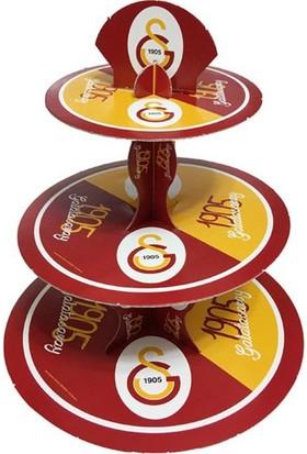 Beysüs Cupcake Standı Galatasaray