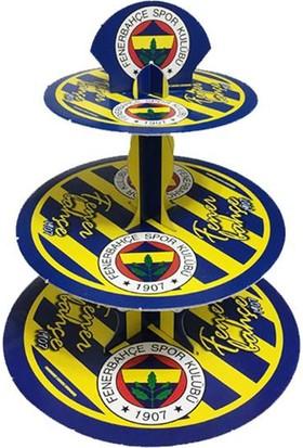 Beysüs Cupcake Standı Fenerbahçe