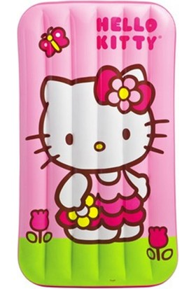 Vardem Hello Kitty Çocuk Yatağı