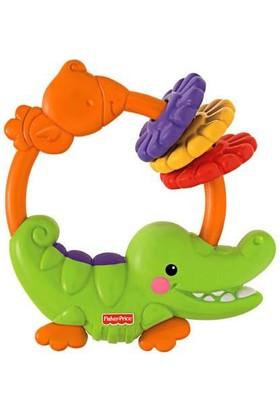 Mattel R6447 Fp Eğlenceli Delüks Çıngıraklar
