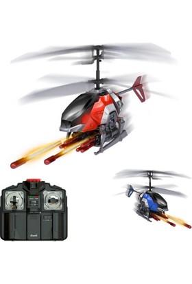 Neco Silverlit Heli Combat Helikopter