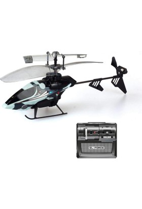Neco Silverlit Air Spiral Helikopter