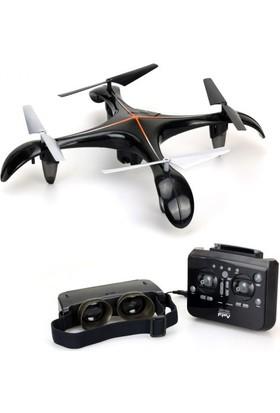 Neco Silverlit Xion Fpv Kameralı Drone