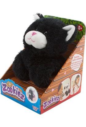 Neco Toys Zoo/45005 Zookıes Sarılan Kedicik +0 Yaş