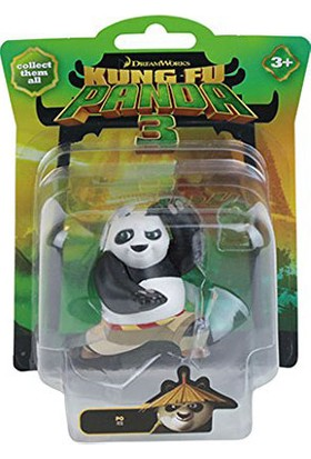 Sunman 082064 Sun-Ult-Figür Kung Fu Panda-3 Tekli