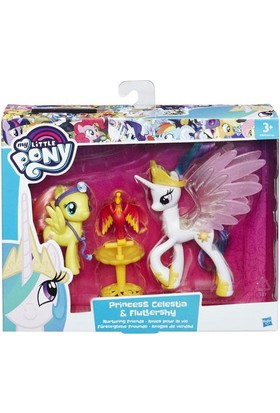 Hasbro B9160 Mlp Pony Arkadaşlık Seti