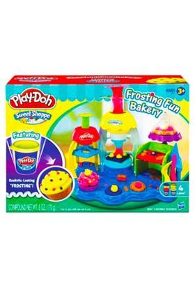 Hasbro A0318 Pd-Neşeli Pastacı /Play-Doh