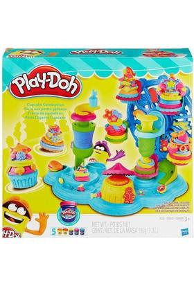 Hasbro B1855 Pd-Cupcake Festivali /Play-Doh +3 Yaş