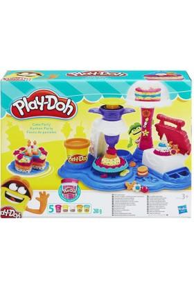 Hasbro B3399 Pd-Tatlı Partisi /Play-Doh