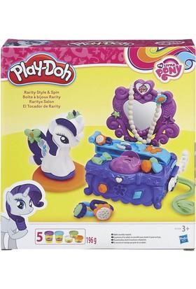 Hasbro B3400 Pd Rarıty Güzellik Salonu /Play-Doh