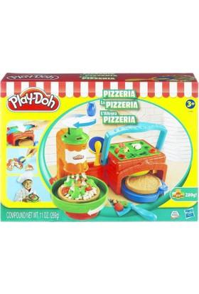 Hasbro B7418 Pd-Süper Pizzacı /Play-Doh