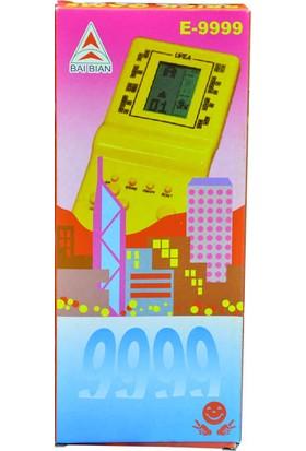 Can Oyuncak 9999-E Kutlu Tetris