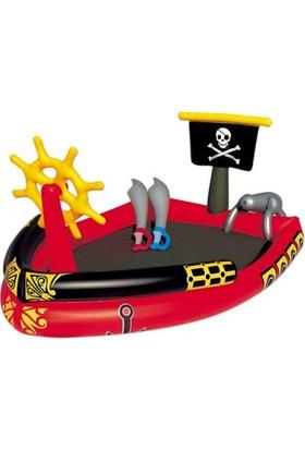 Kızılkaya Bestway Korsan Gemisi Oyun Havuzu