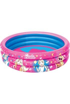 Kızılkaya Barbie Desenli Kız Havuz Oyuncak