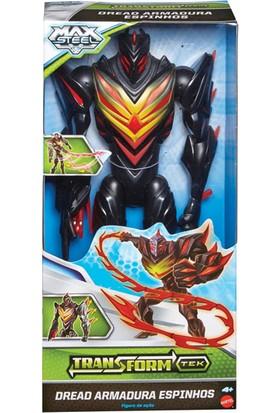 Mattel Y5575 Max Steel Delüks Figür Ve Aksesuarı