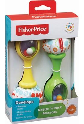 Fisher Price Blt33 Fp Neşeli Marakas +3 Ay