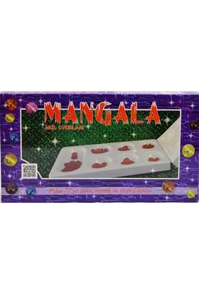 Kızılkaya Mangala