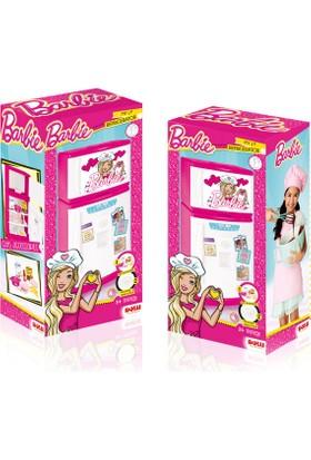 Dolu Oyuncak 1604 Barbie Buzdolabı