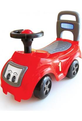 Dolu Oyuncak 8020 Mini Ranger