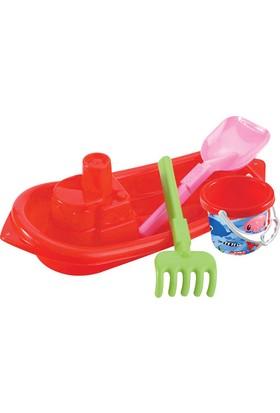 Fen Toys 02221 Gemi Set