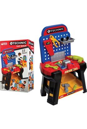 Fen Toys 01702 Teknik Tamir Set