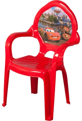 Fen Toys 01807 Cars Çocuk Koltuğu