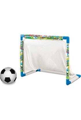 Fen Toys 03016 Şirinler Futbol Set