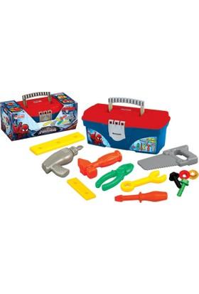 Fen Toys 03035 Spıderman Alet Çantası