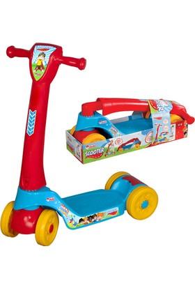 Fen Toys 03084 Dede Scooter