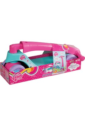 Fen Toys 03203 My Lıttle Pony Scooter