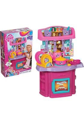 Fen Toys 03205 My Lıttle Ponny Şef Mutfak