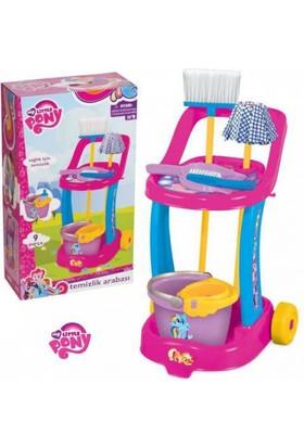 Fen Toys 03207 My Lıttle Ponny Temizlik Set