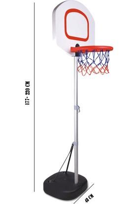 Özyıldırım Oyuncak 3010Sb Kral Basket Potası