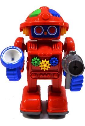 Vardem3335-Hk Kut.İtfaiye Robot