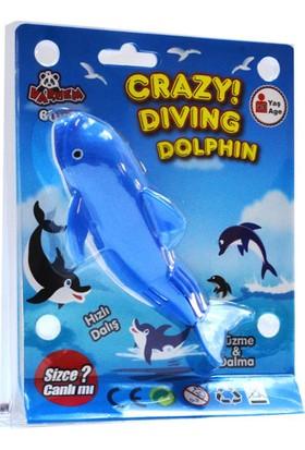 Vardem6088 Kut.Yunus Balığı Sevimli Yüzücü