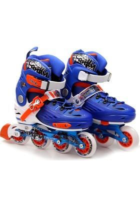 Vardem088-M-L Slalom Paten Ayarlanabilir