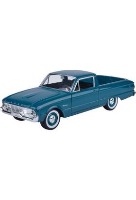 Vardem79321Ac 1:24 1960 Ford Ranchero