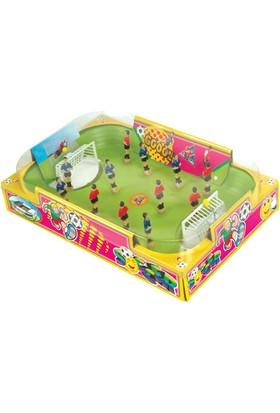 Akçiçek Oyuncak 034 Futbol Oyunu