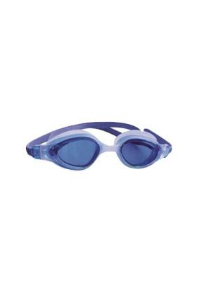 Kızılkaya 1734 Gözlük Yüzücü Silikon Antifog