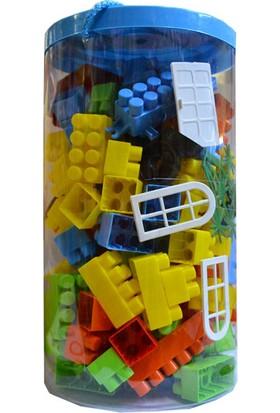 Efe Oyuncak 903 Blok Set 145 Pcs